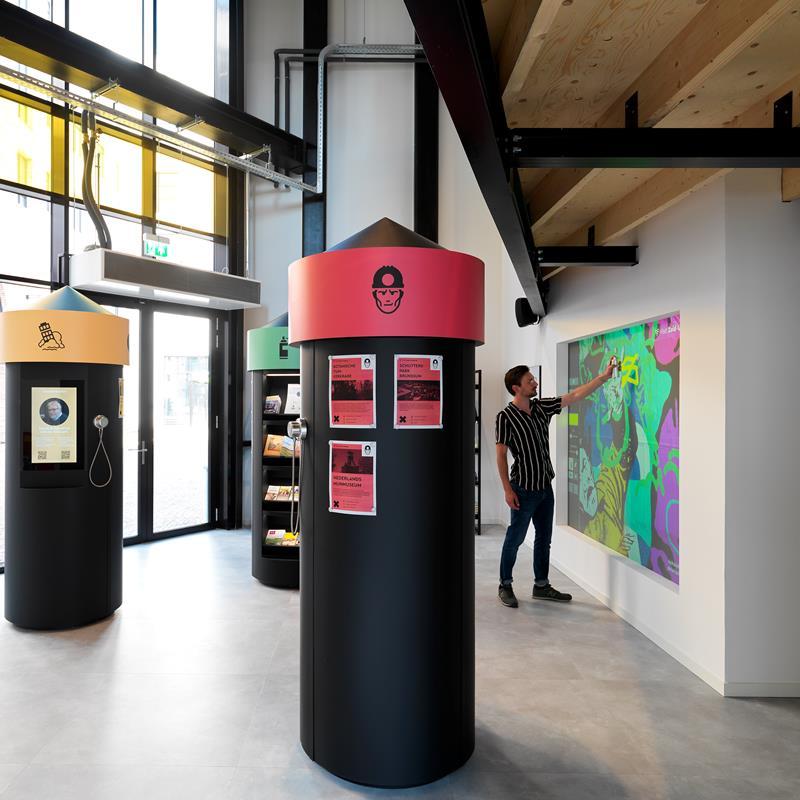 Visit Zuid-Limburg Experience Heerlen-Parkstad - Foto 0