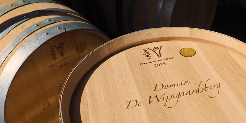 Domein De Wijngaardsberg - Foto 0