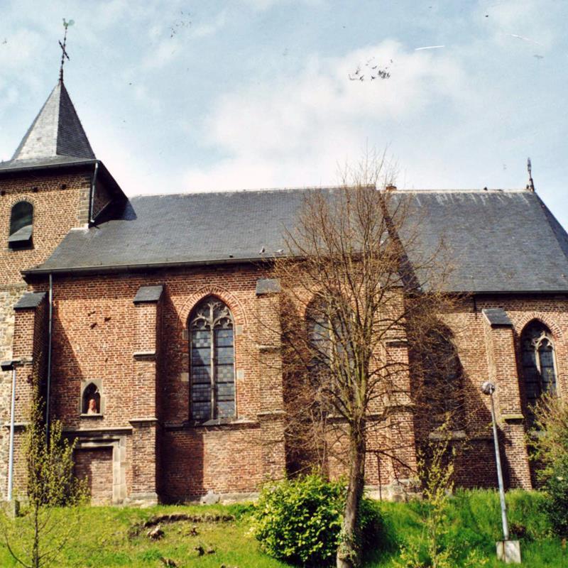 Eygelshoven - Foto 1
