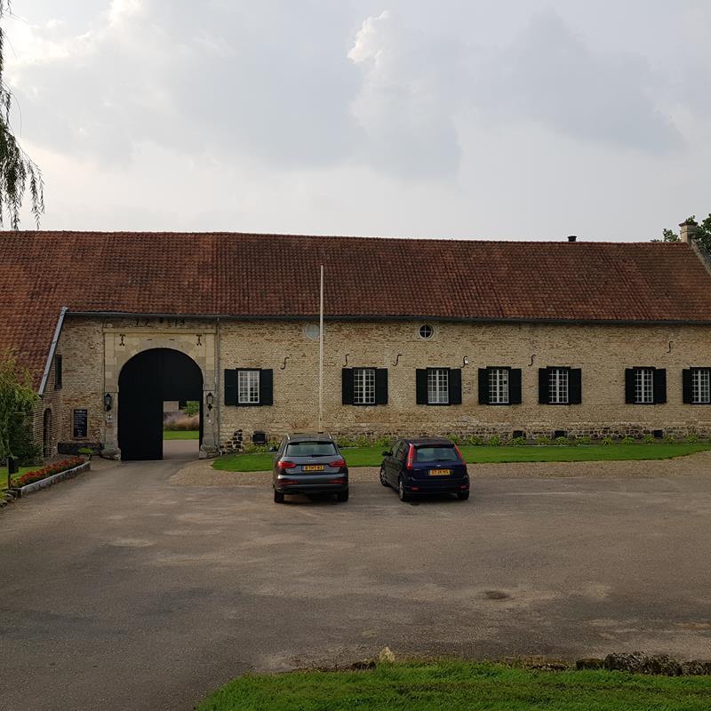Romeinse villa Voerendaal-Ten Hove - Foto 1