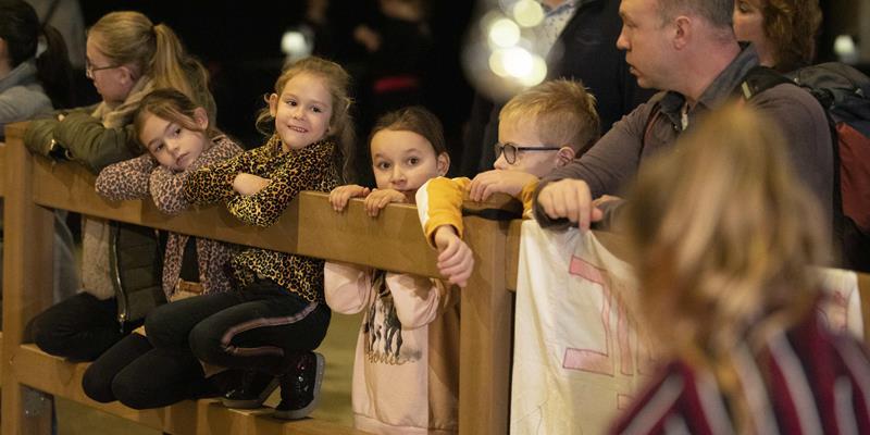 Limburg Paardensport Scholenprogramma's - Foto 0