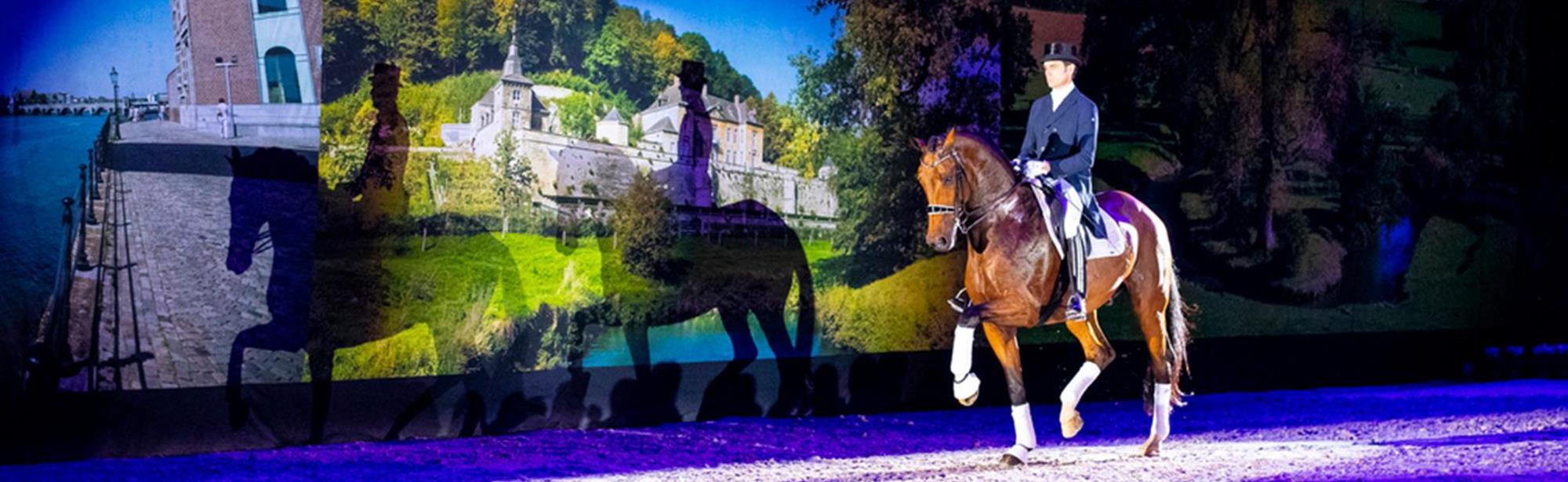 Limburgs Paardensport Gala
