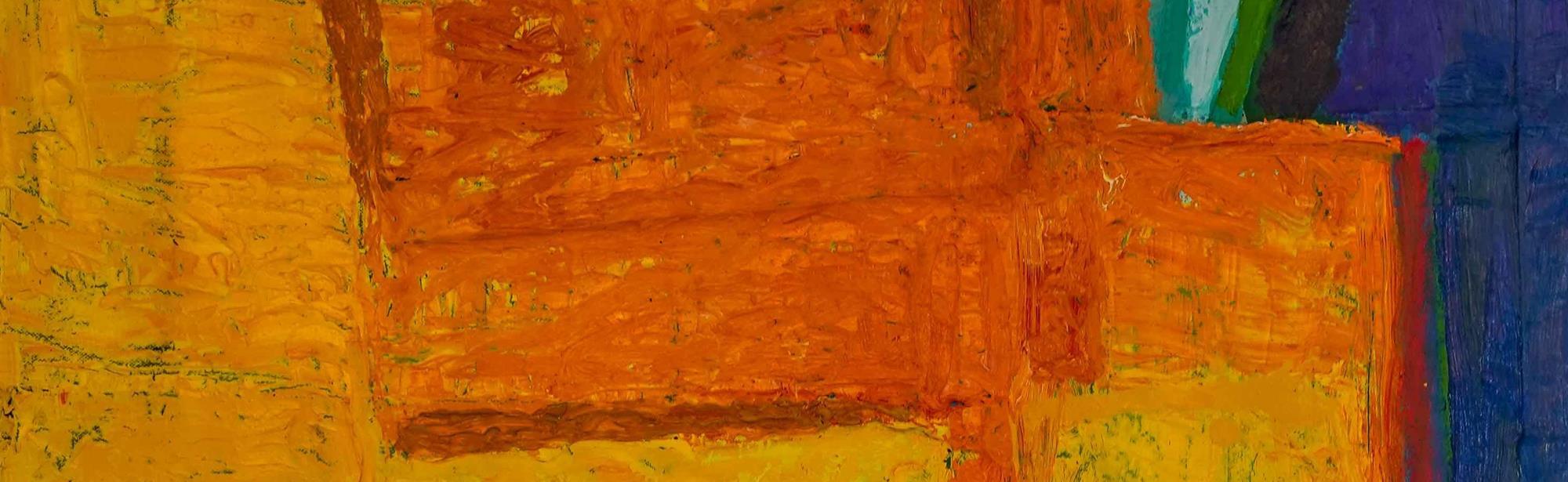 Expositie Galerie JoLi tijdens de Kunstdagen Wittem