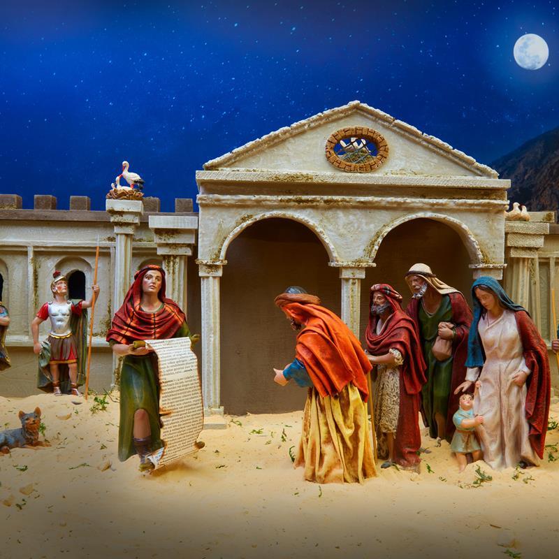 Kerstshow in MergelRijk - Foto 1