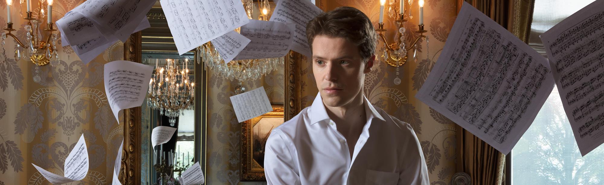 Excellent Concert met Florian Noack