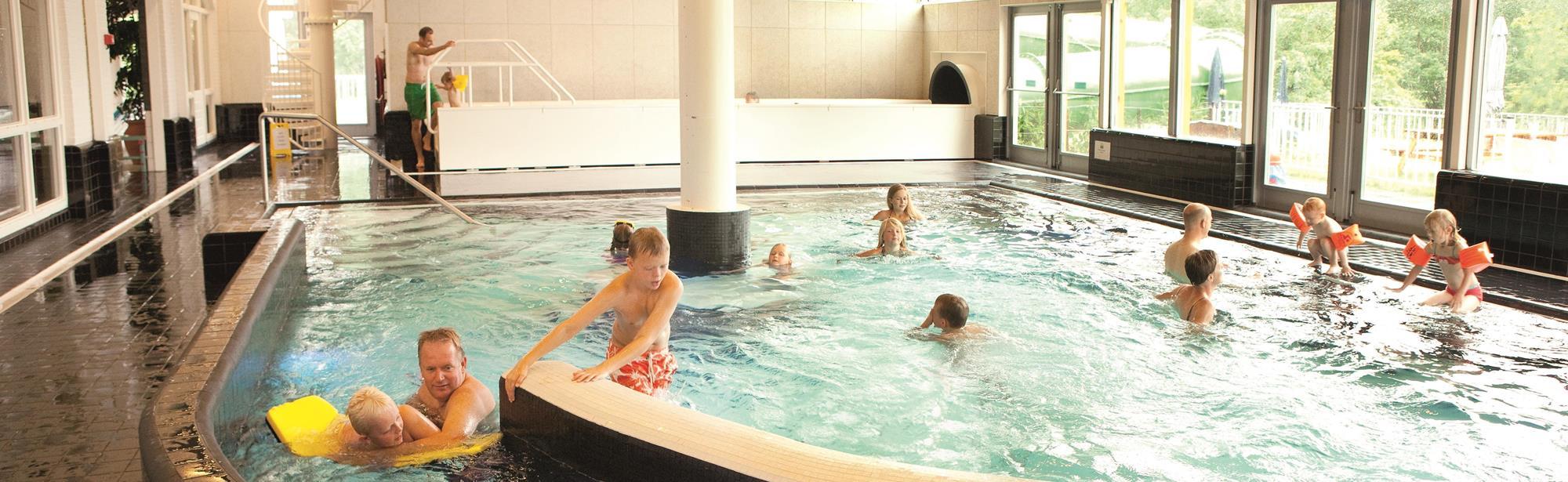 Zwembad Landal Hoog Vaals