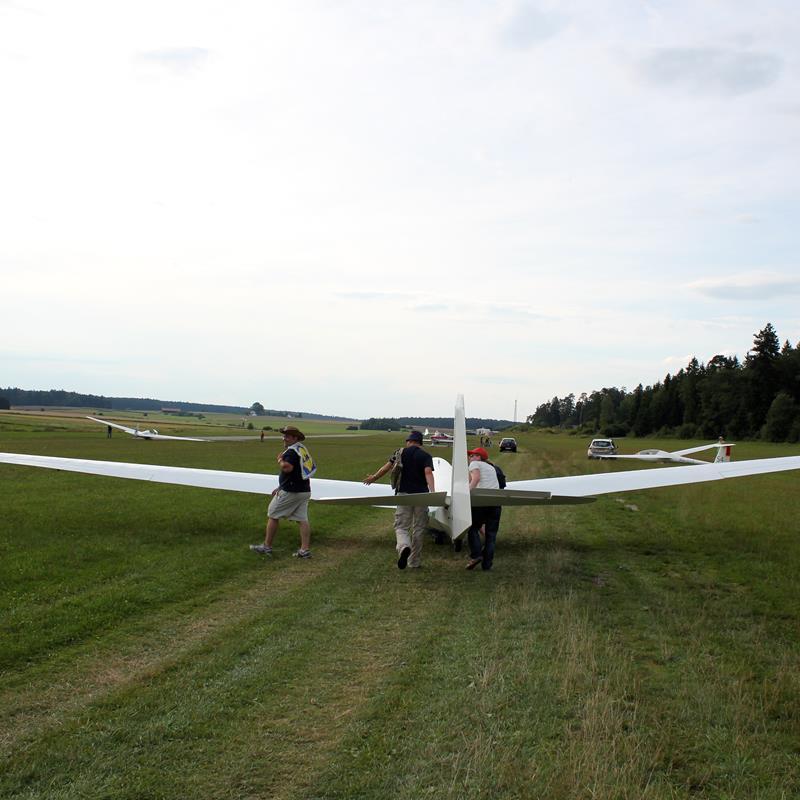 Eerste Limburgse Zweefvliegclub - Foto 2