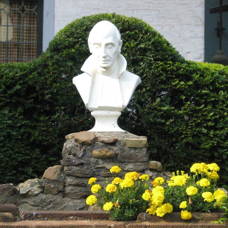 Pater Karel Kapel - Foto 0