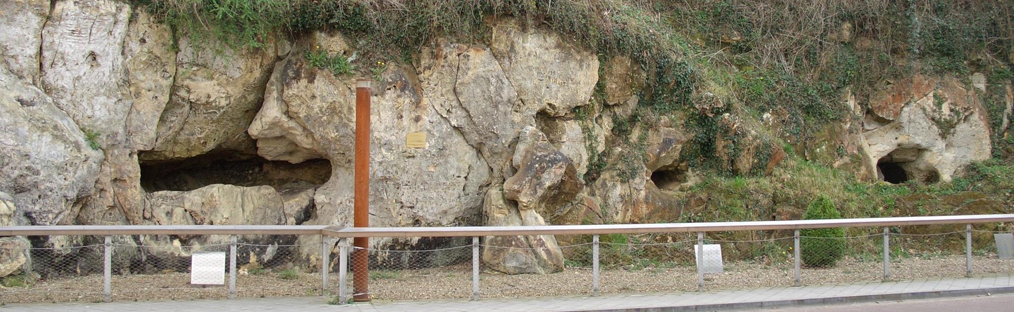 Vuursteenmijn Valkenburg