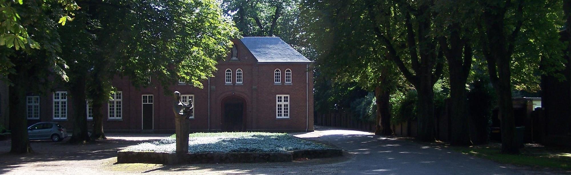 Klooster- en Abdijwinkel Lilbosch