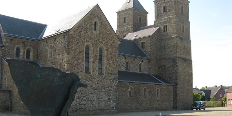 Schatkamer van de Heilige Amelbergakerk Susteren - Foto 0