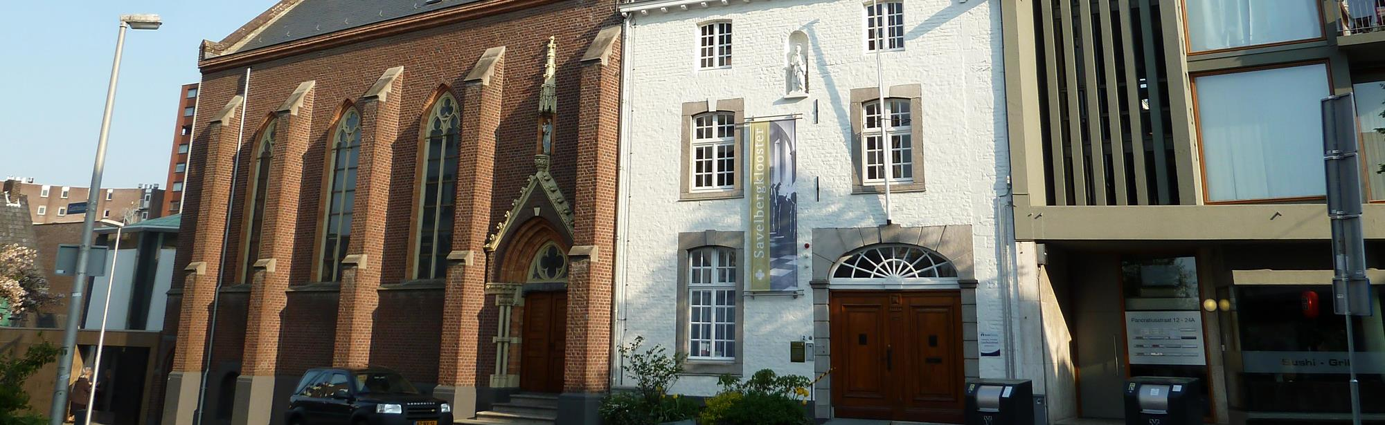 Savelbergklooster