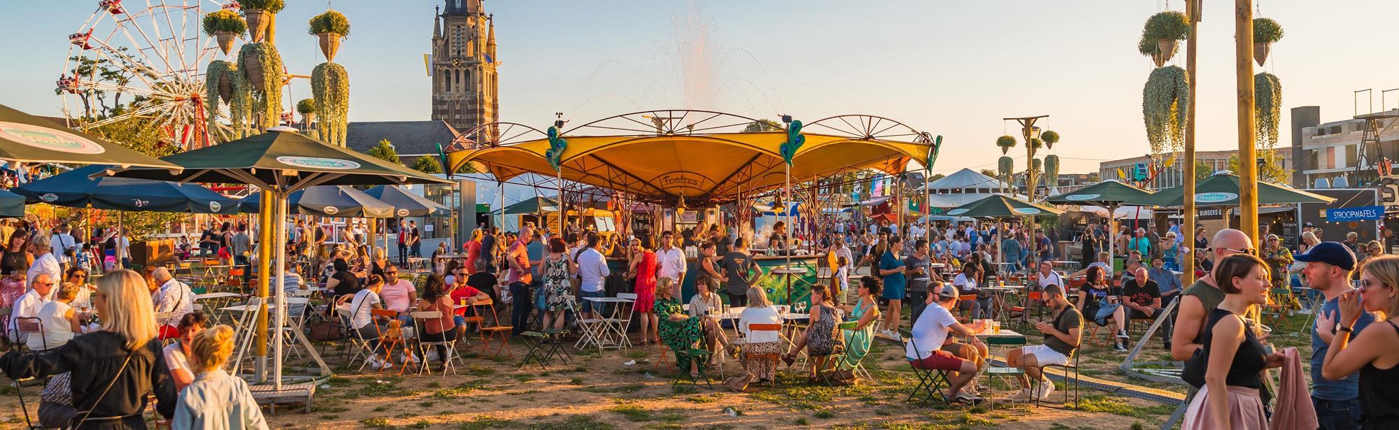 Sint Rosa festival