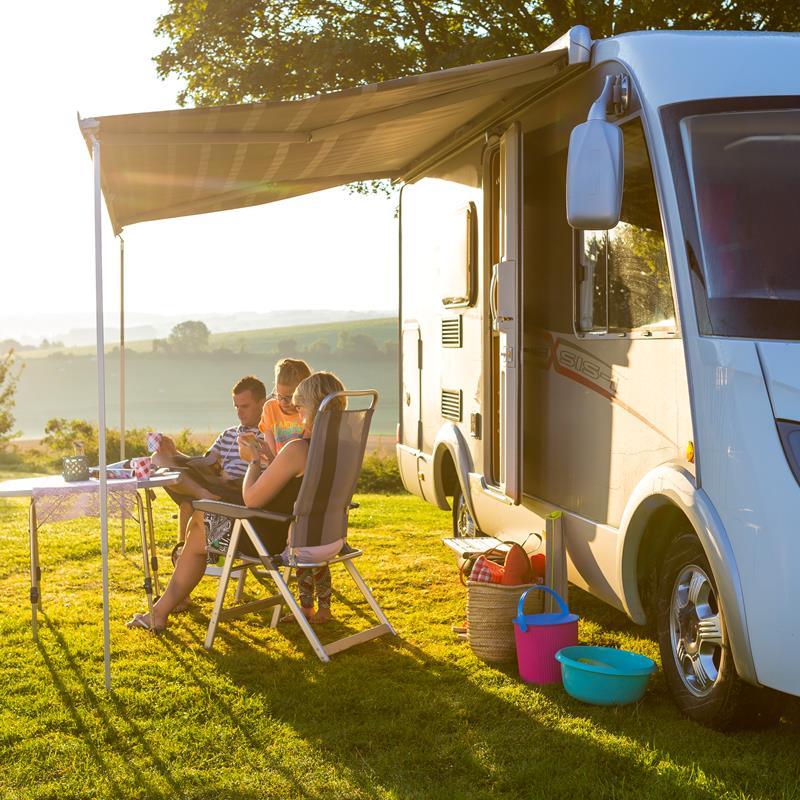 Panorama Camping Gulperberg - Foto 3
