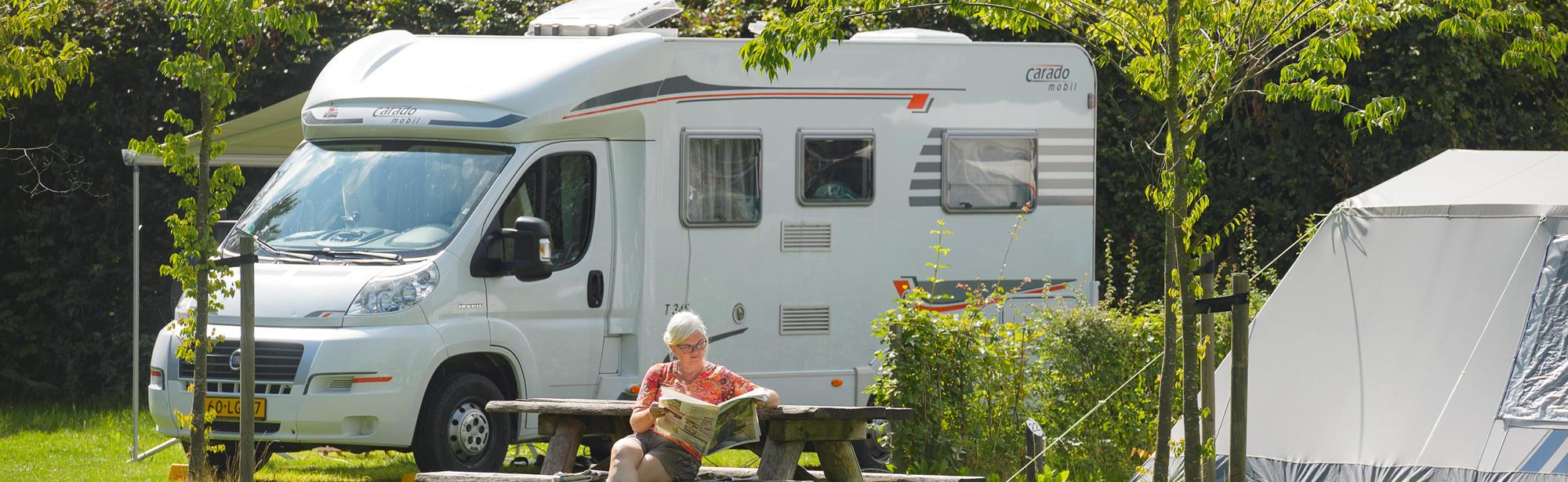Camping Mareveld