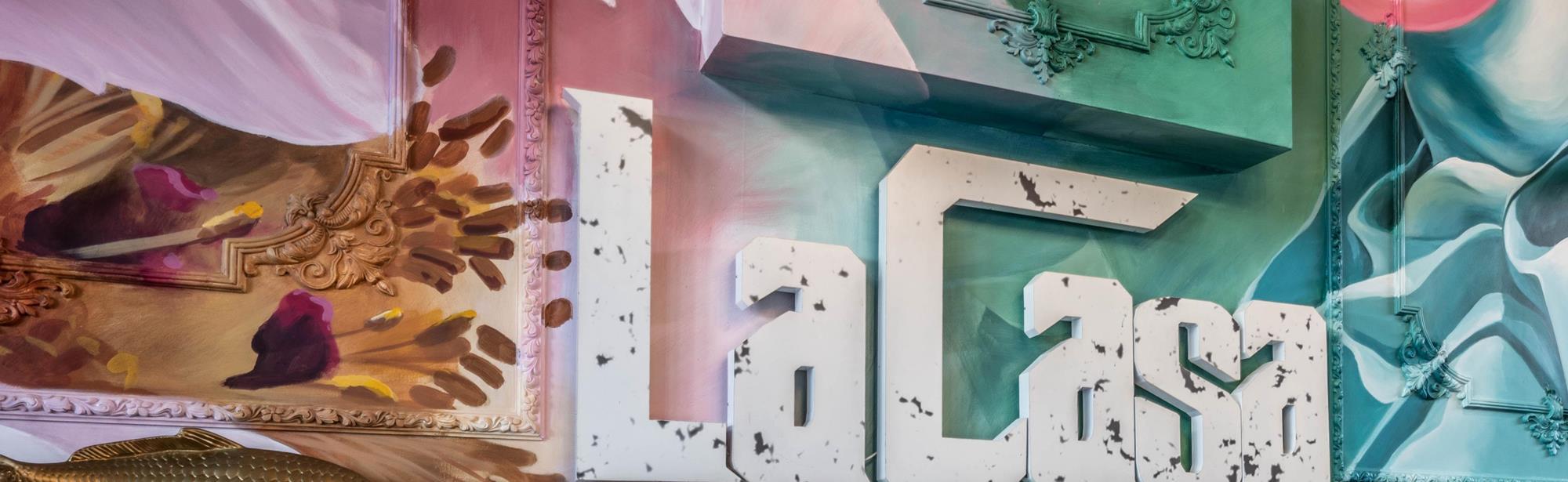 Hotel & Spaans/Italiaans Restaurant La Casa