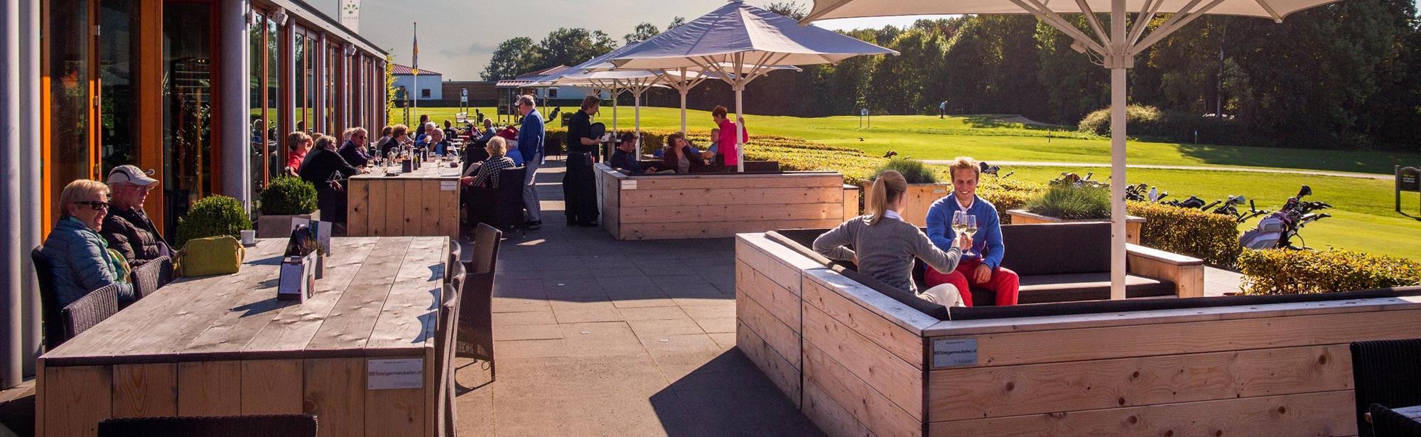 Restaurant Golfbaan Rijk van Margraten