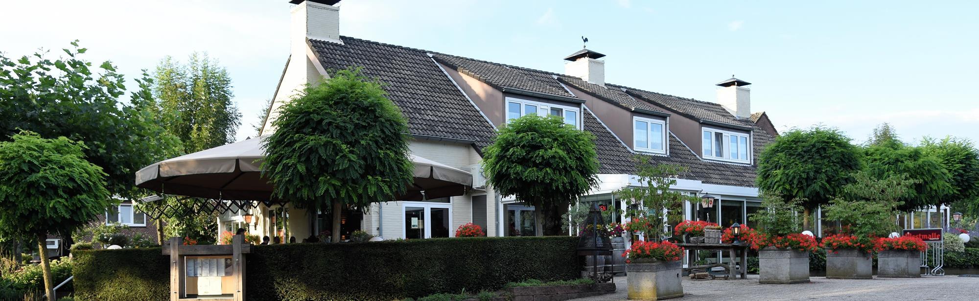 Restaurant De Geulhof