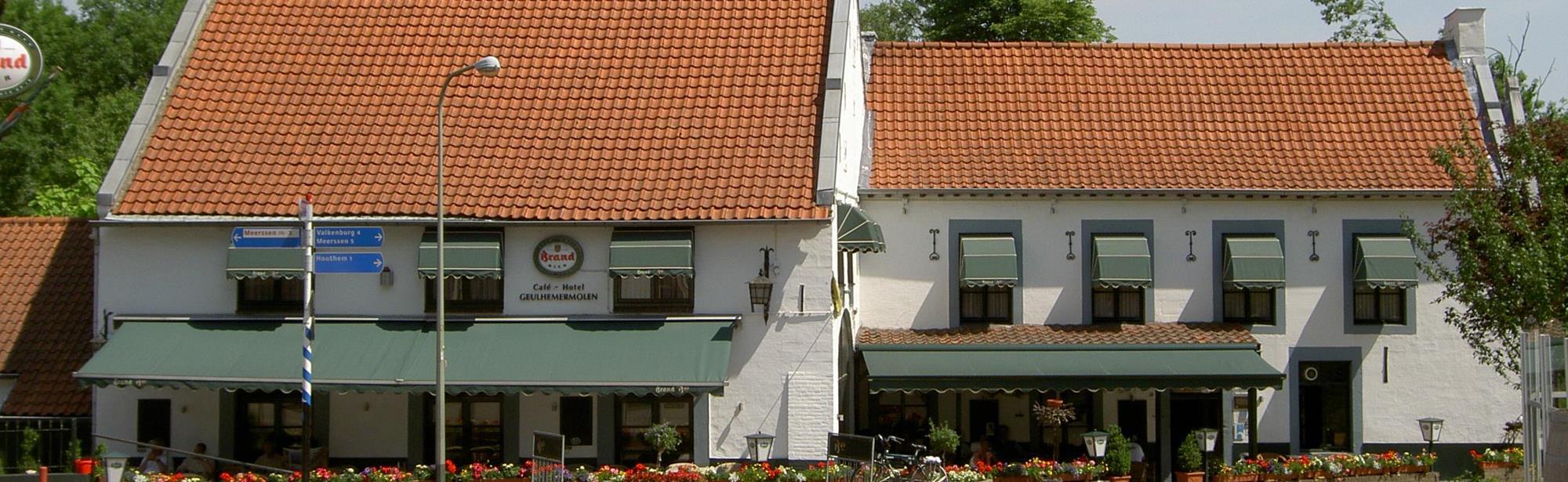 Restaurant De Geulhemermolen