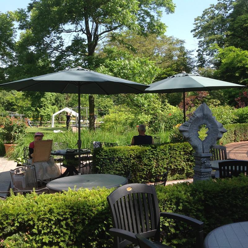 Botanische Tuin Kerkrade - Foto 2