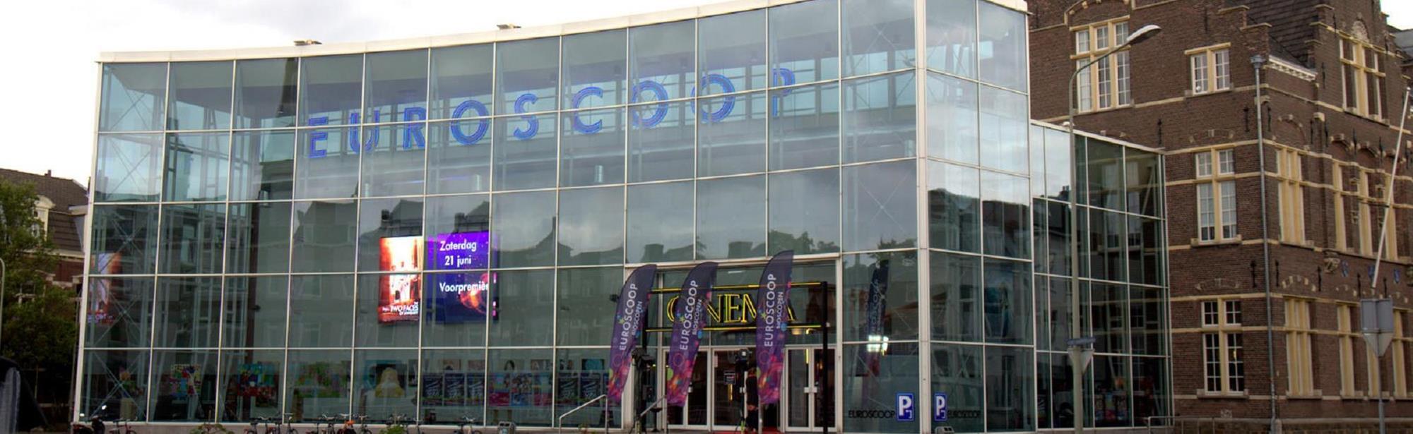 Euroscoop Maastricht