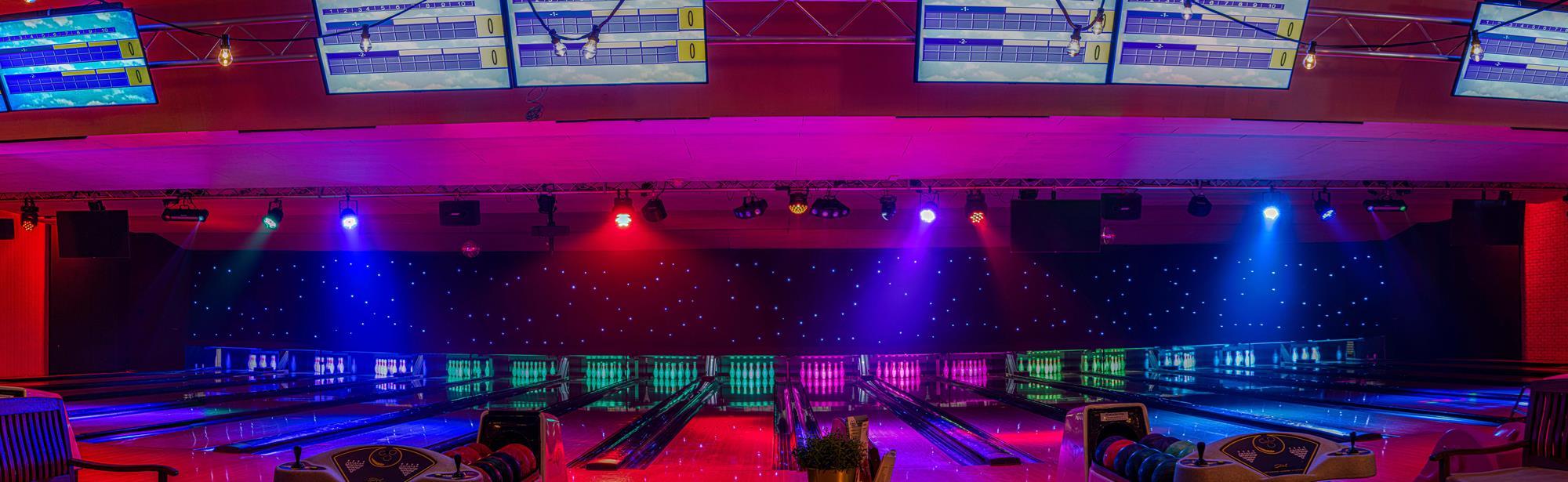 Bowling en Party Hoeve de Aar