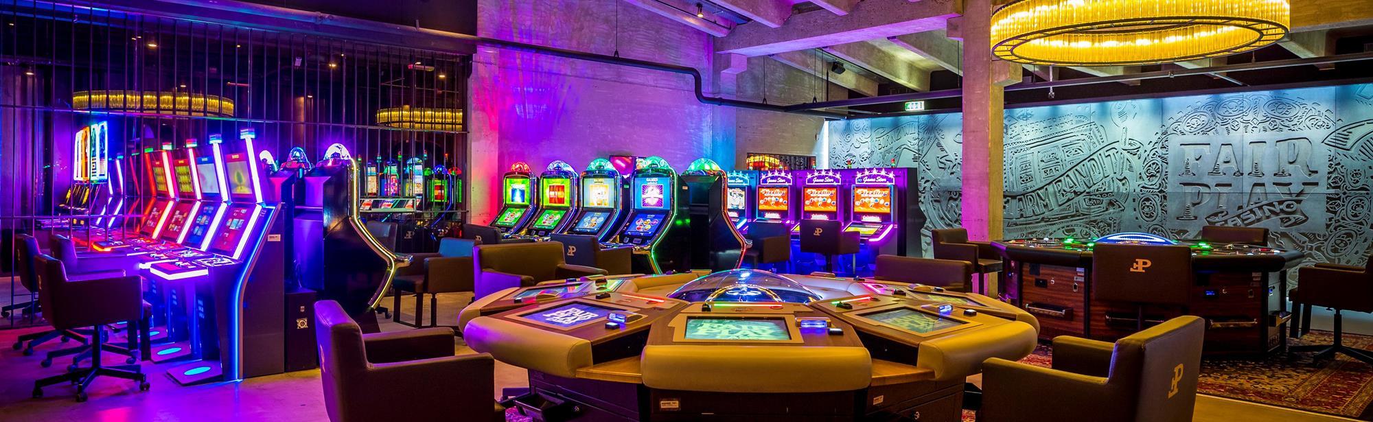 Fair Play Casino Heerlen Klompstraat