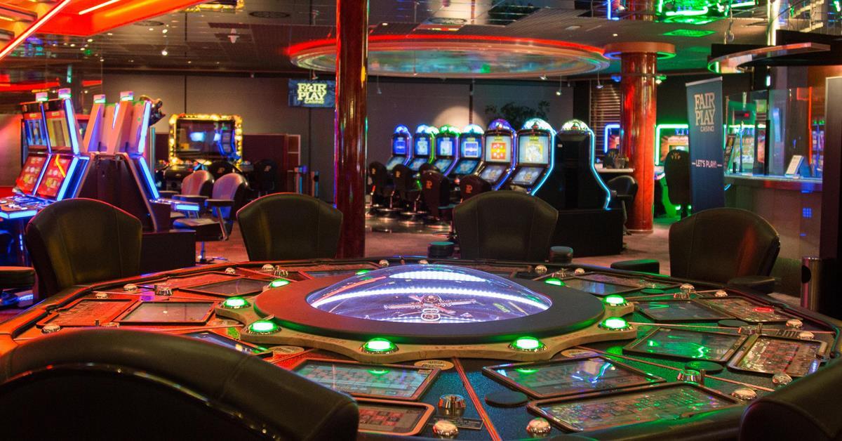 Kerkrade Fair Play Casino