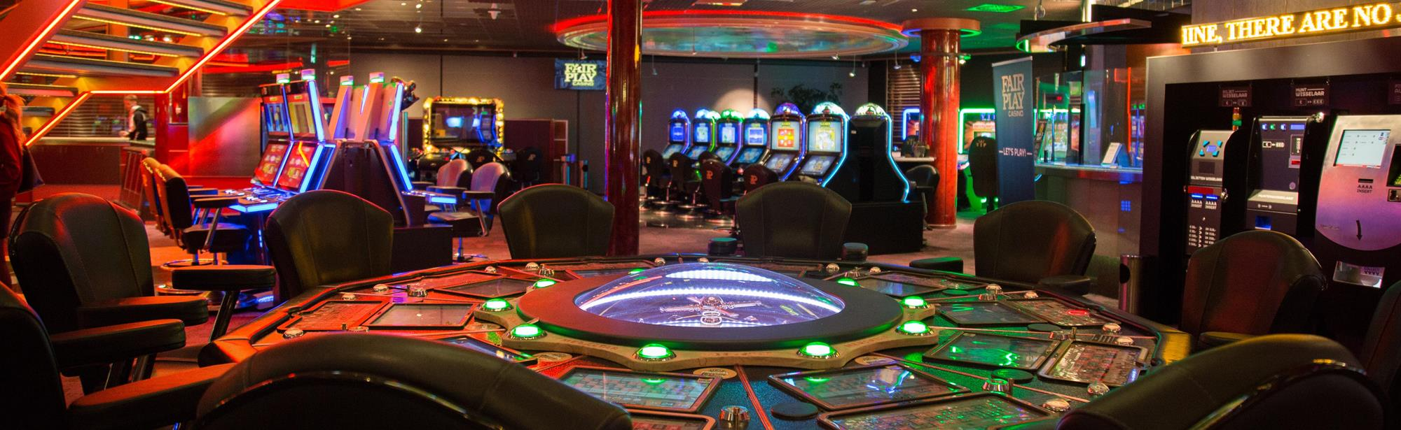 Fair Play Casino Kerkrade Stadion
