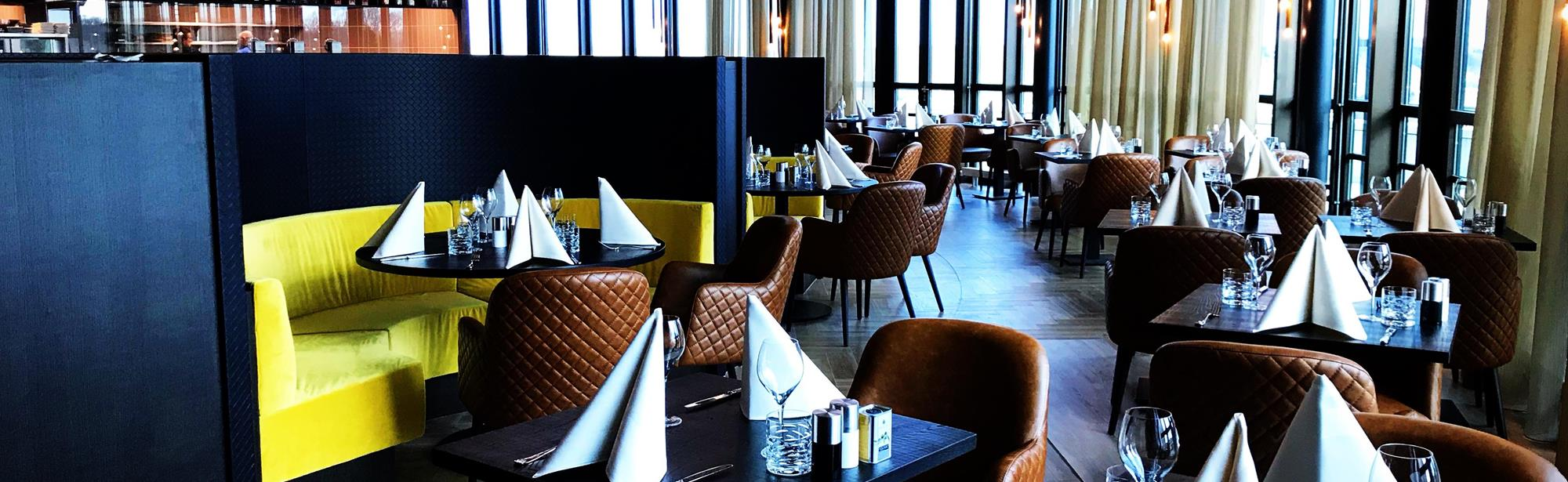 Restaurant Holland Casino Valkenburg aan de Geul