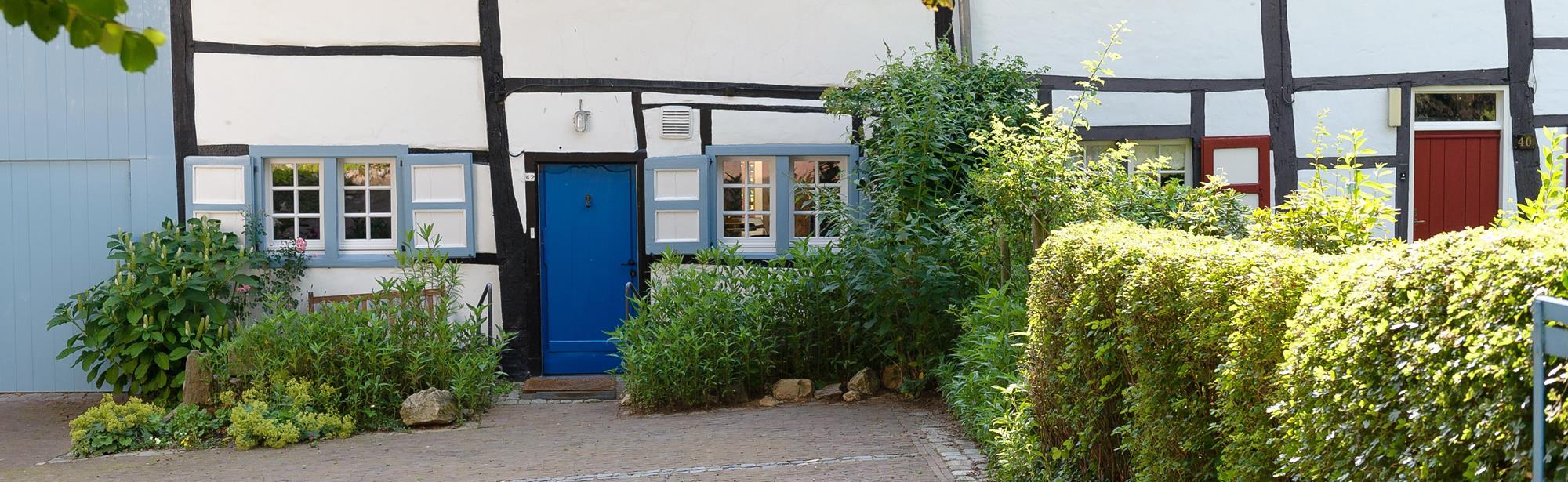 Boerenhuis Bommerig