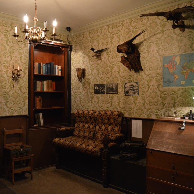 Mystery House - Escape Rooms - Foto 2