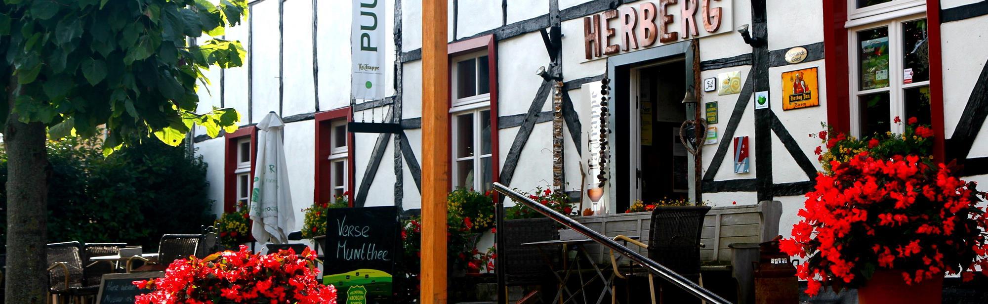 Herberg Oud Holset