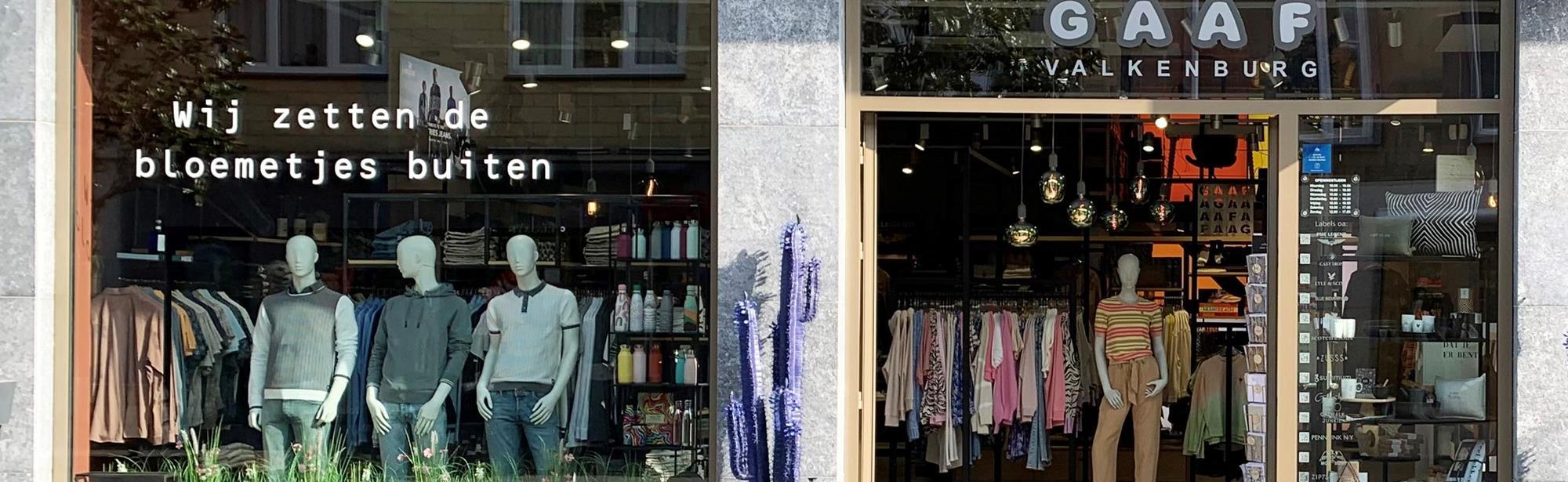 GAAF Valkenburg