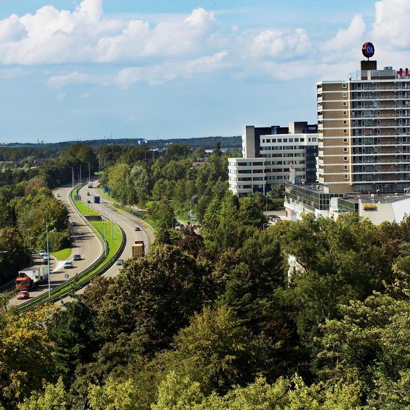 Stadswandeling Heerlen - Foto 2
