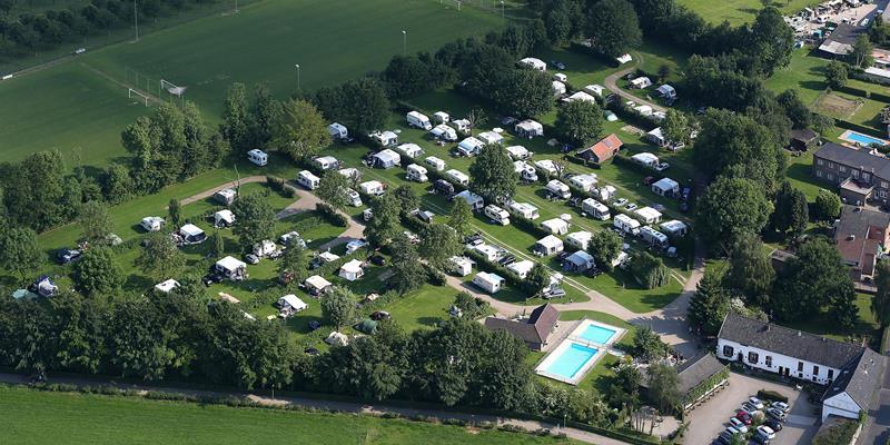 Camping de Linde - Foto 0