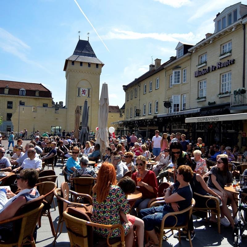 Stadswandeling Valkenburg - Foto 0