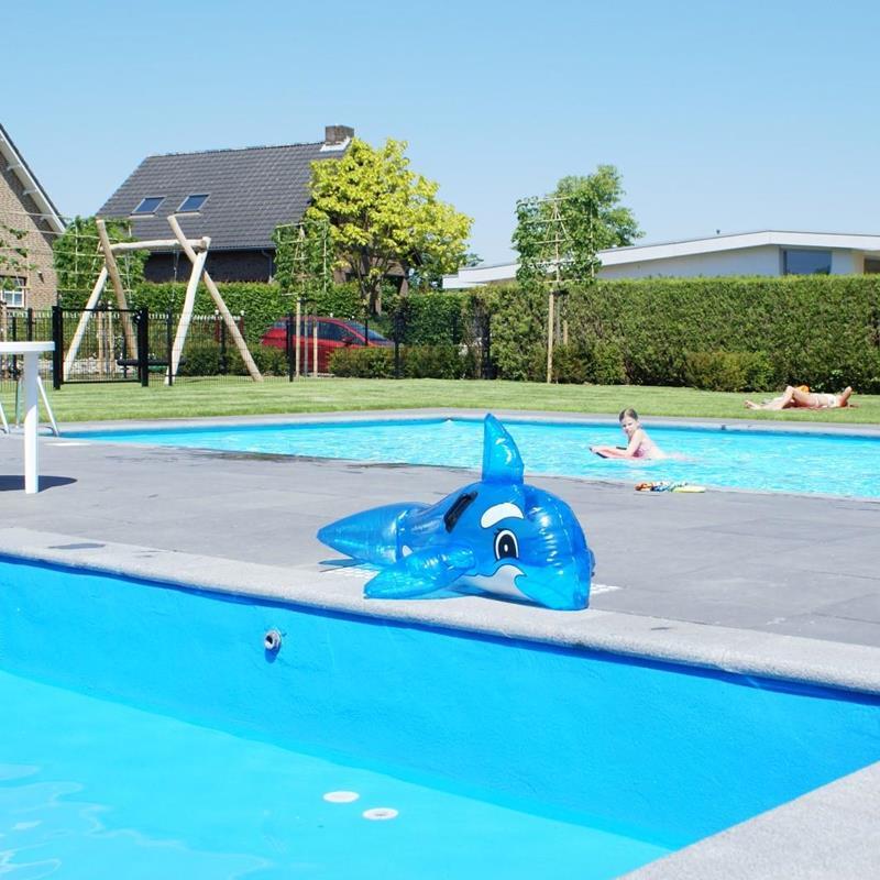 Vakantiehuizen Domein Hellebeuk - Foto 2