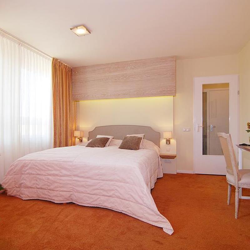 Hotel Inkelshoes - Foto 0