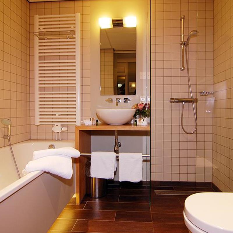 Hotel Inkelshoes - Foto 2