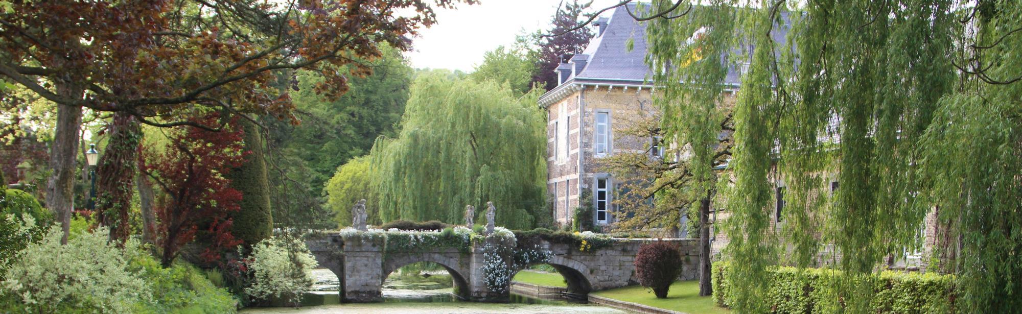 Buitenplaats Kasteel Wijlre