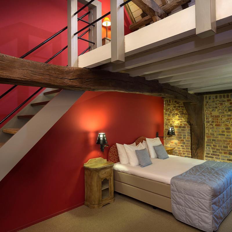 Hotel Winselerhof - Foto 1