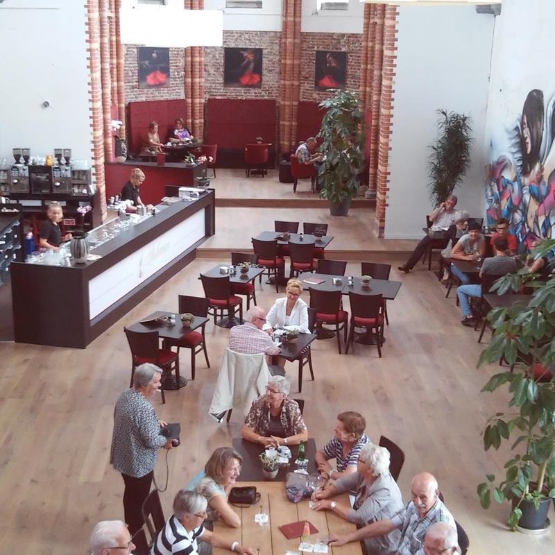 Brasserie Abshoven - Foto 1