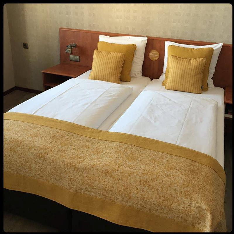 Hotel De Limbourg Sittard - Foto 0