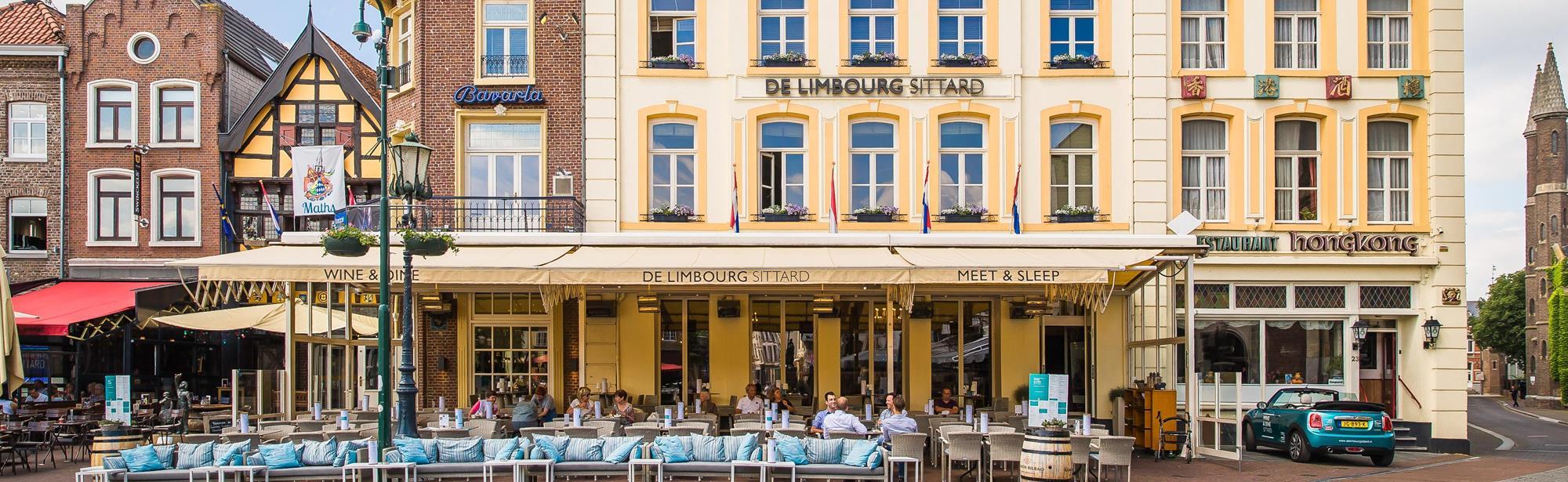 Wine & Dine De Limbourg Sittard