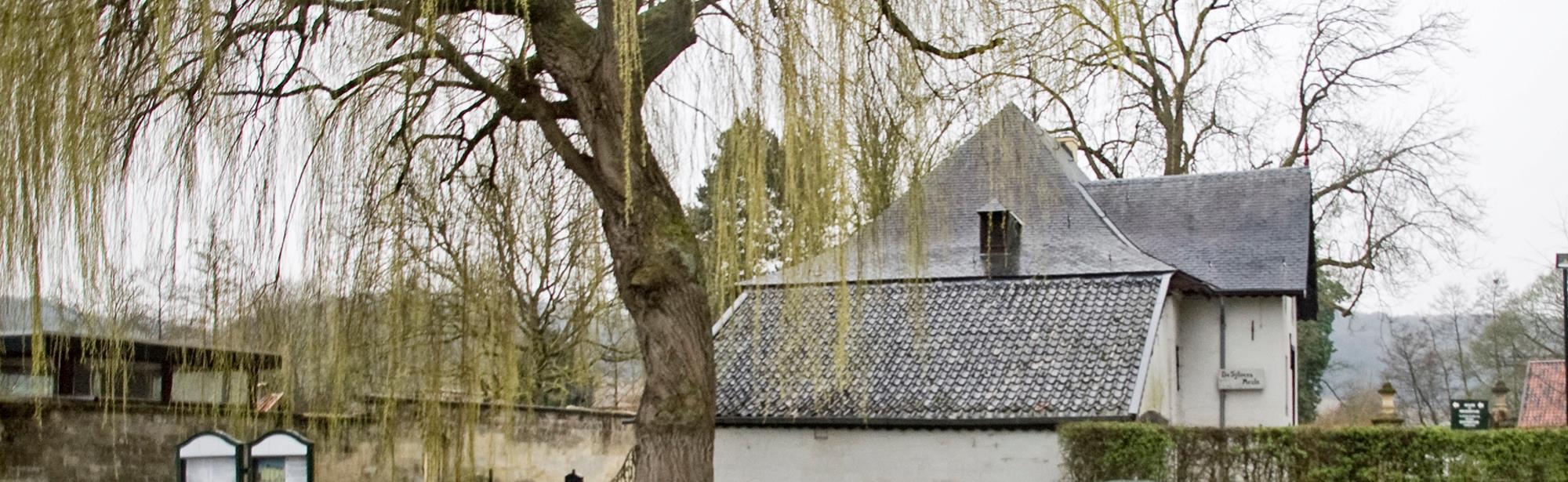 Watermolen Schaloen (Sjloens meule)