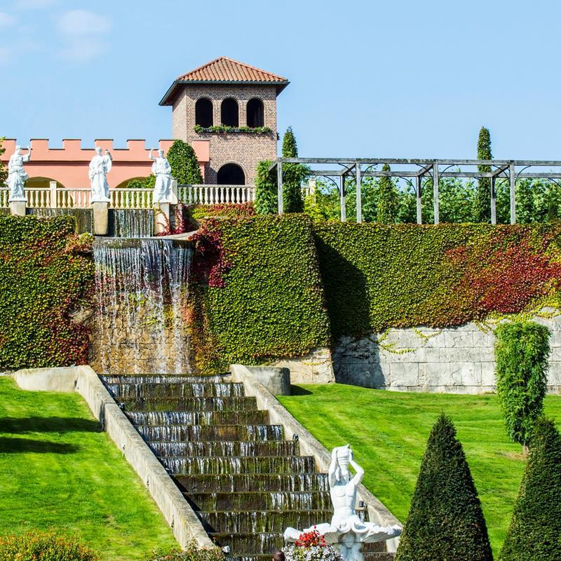 Familiepretpark Mondo Verde Landgraaf - Foto 0