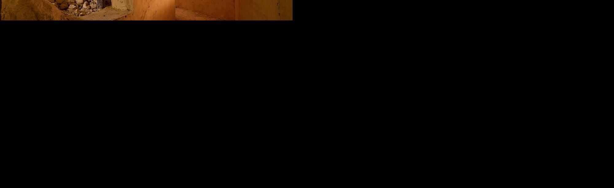 Prehistorische Vuursteenmijn Rijckholt