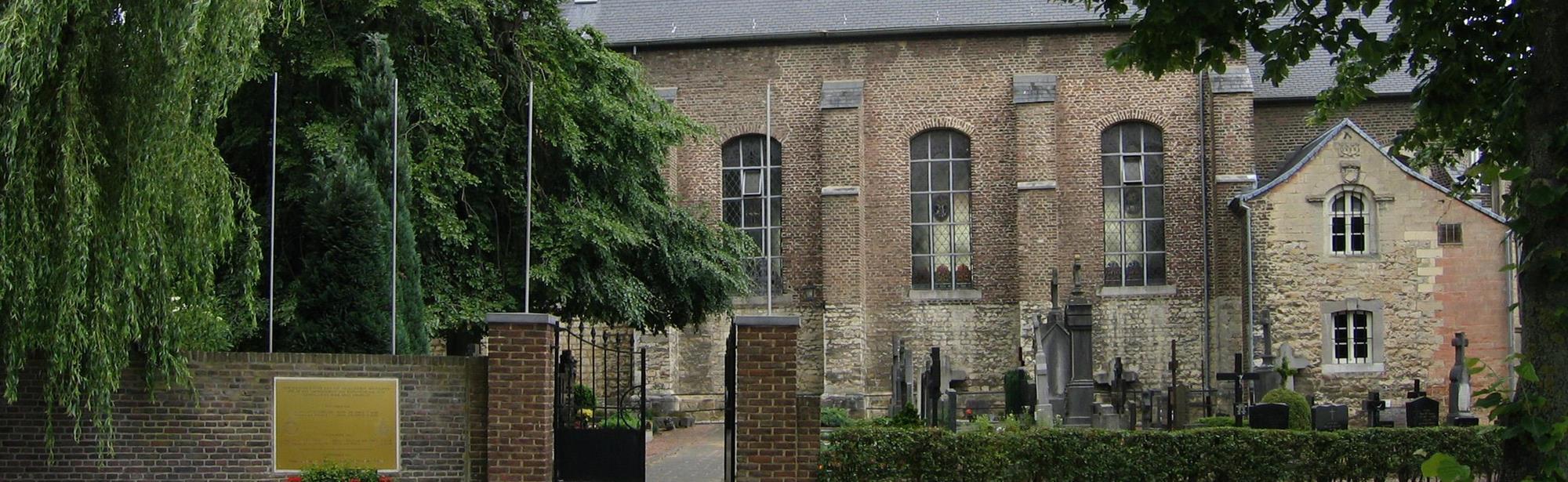 St. Stephanuskerk