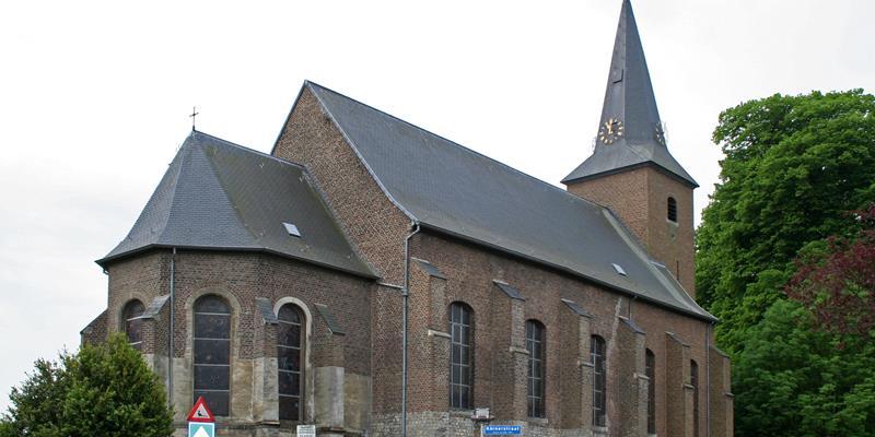 St. Stephanuskerk - Foto 0